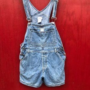Vintage Calvin Klein overalls